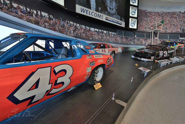 #43 Richard Petty